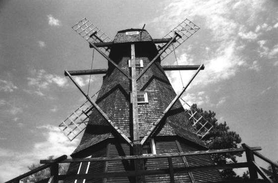 Fischer s windmill