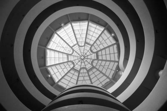 Guggenheim museum   frank lloyd wright