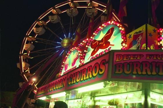 Napa carnival