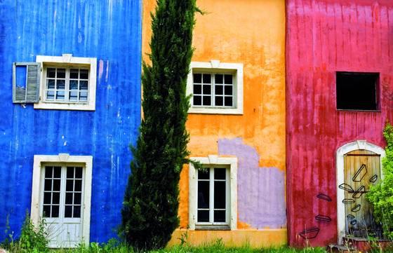 Colourful 1