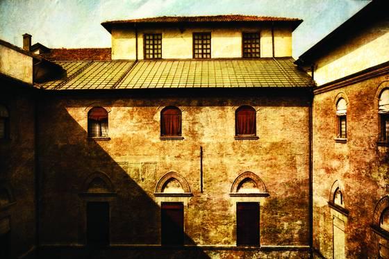 Morandi museum