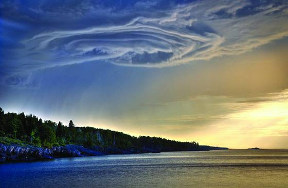 North shore morning