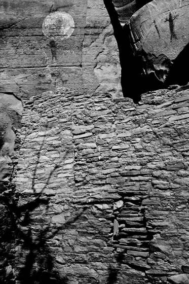 Palatki cliff dwelling