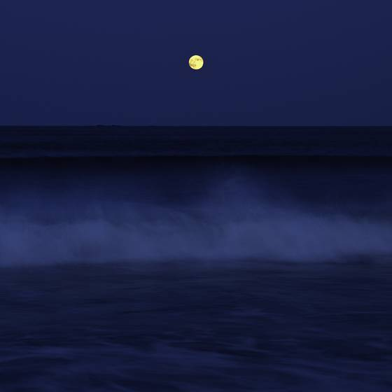 Thunder moon ii