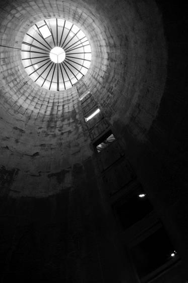 Celestial silo