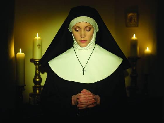 Sister janine