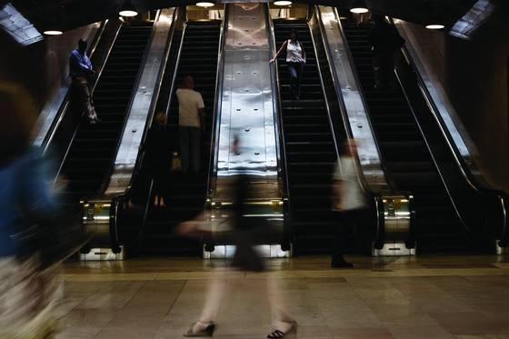 Grand central terminal no 3