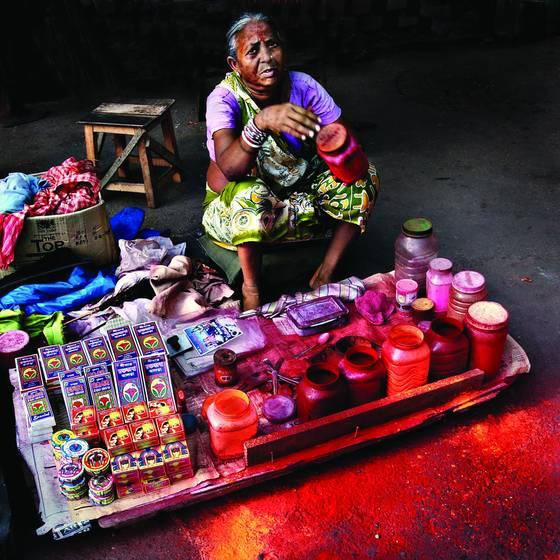 Kolkata vendor