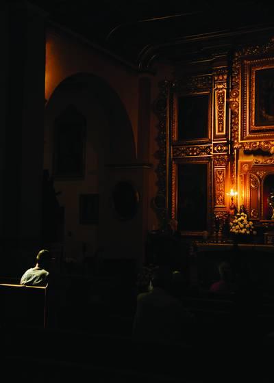 Iglesia de la placita