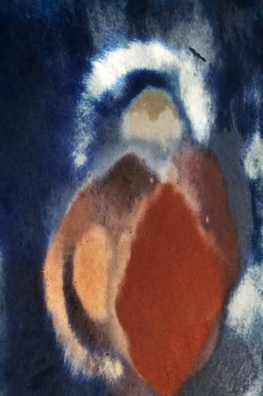 Junkyard abstract