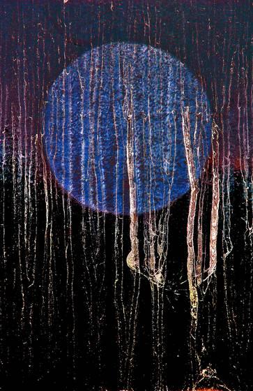 Portola blue moon