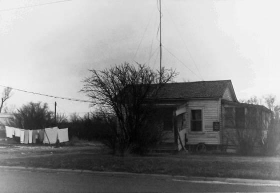 Crouse house