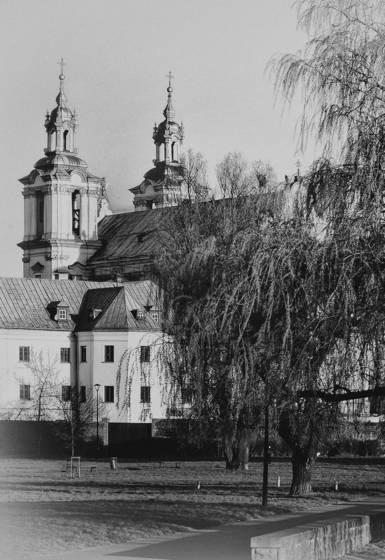 Skalka church