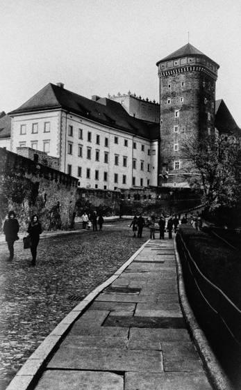 Wawel hill 1