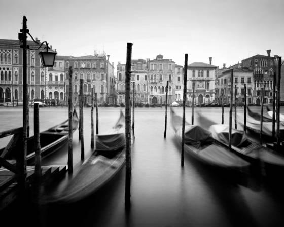 Gondola study  1