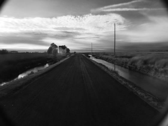 Gaurd shore road