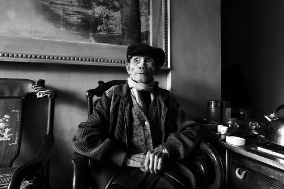 Centenarians 4