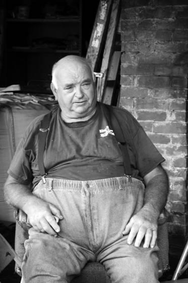 Farmer rudy