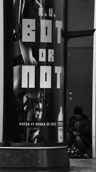 Not bot