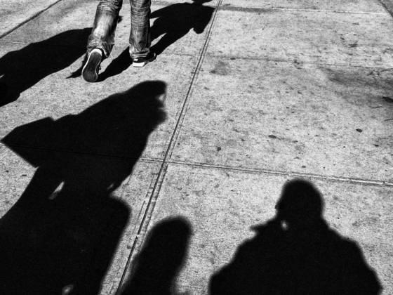 Shadow play 9