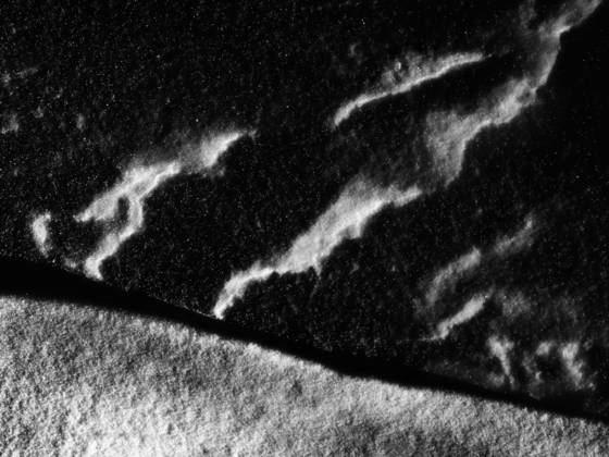 Celestial snow 6