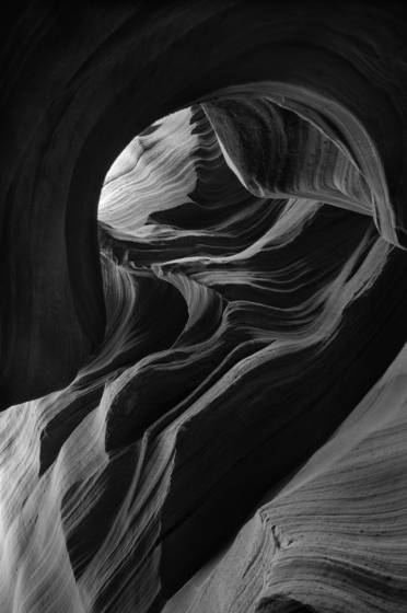 Lower antelope canyon 7712