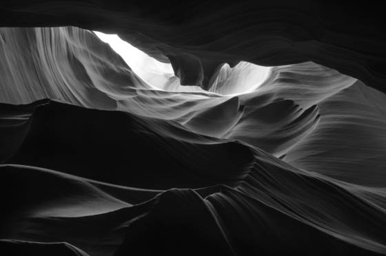 Upper antelope canyon 7783