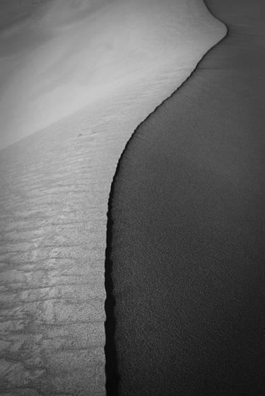 Dune study 6