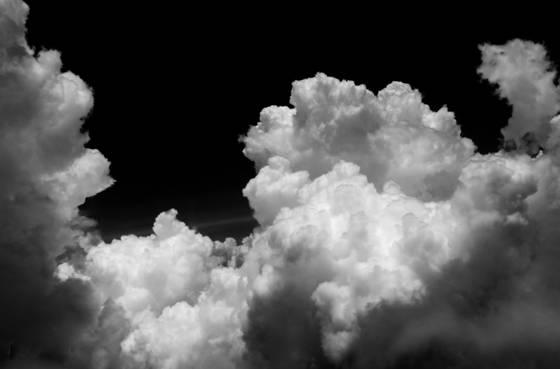 Cloudscape at 30
