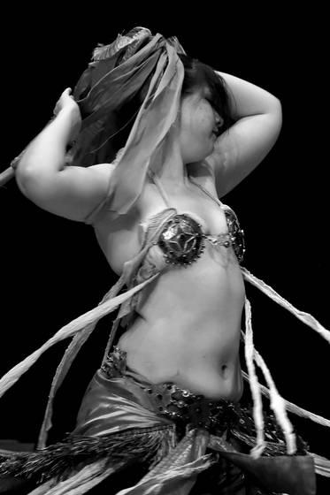 Fantasy dance festival