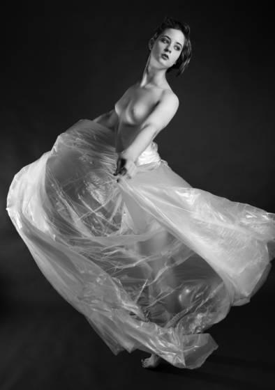 Polyethylene dance 10
