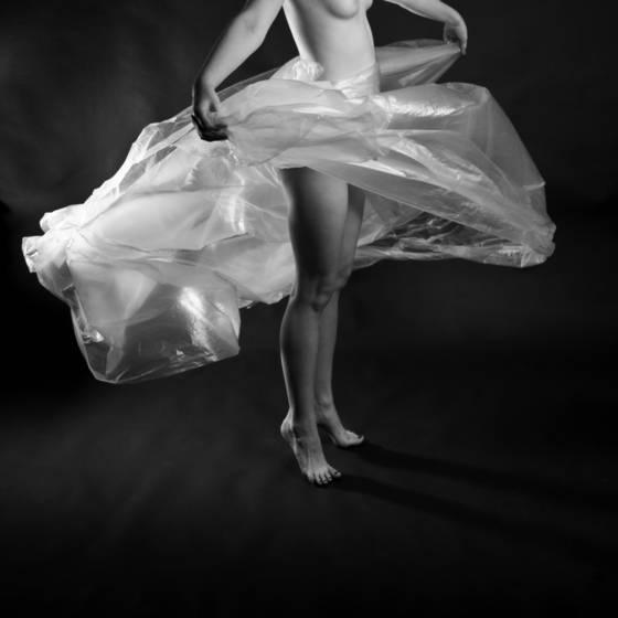 Polyethylene dance 8