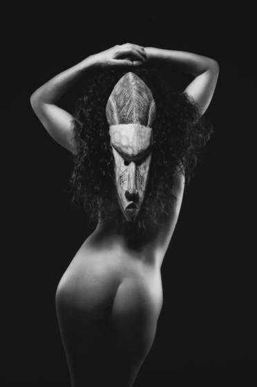Kiera grant mask 1