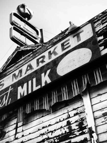 Milk market