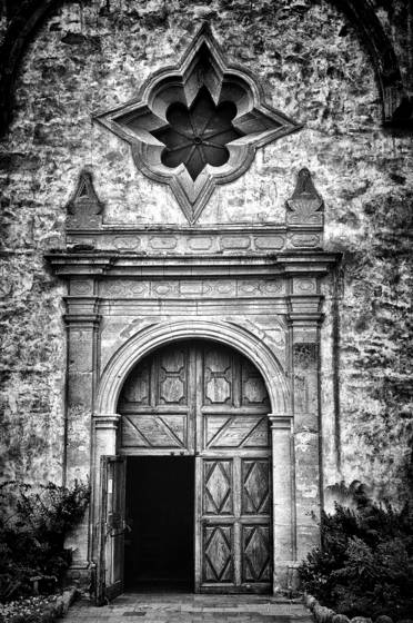 Monastery 1