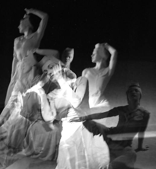 Halprin   lathrop dancers 4
