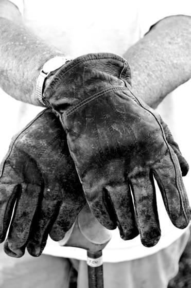 Favorite gloves