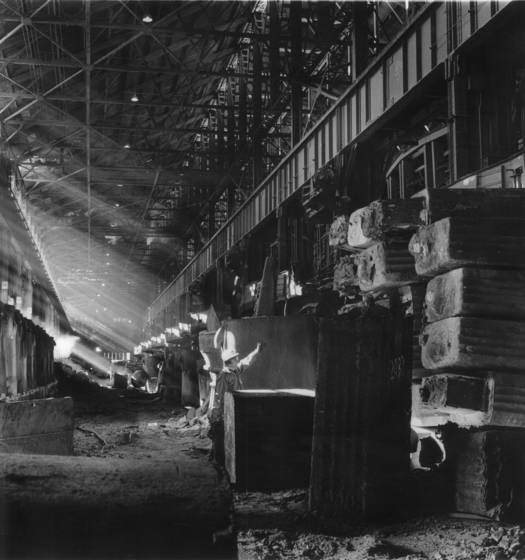 Steelworkers 4