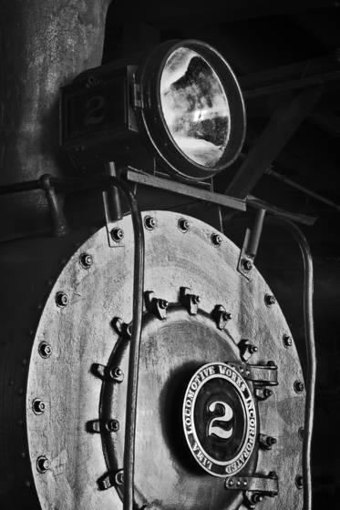 Engine number 2