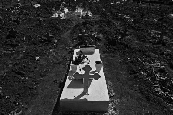 Graveyard 10