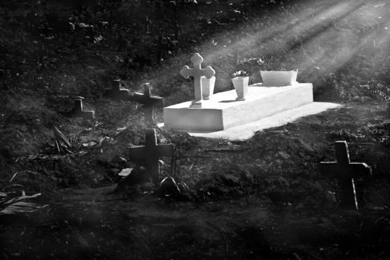 Graveyard 11