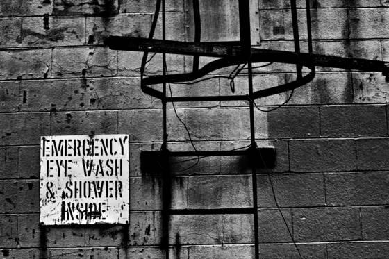 Emergency station