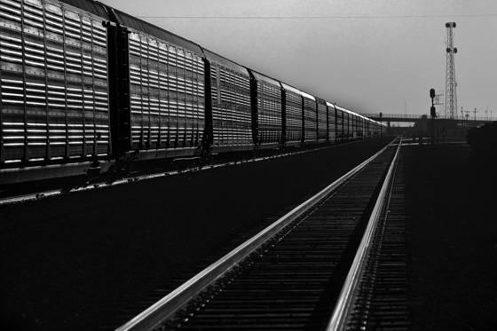Railroads 7
