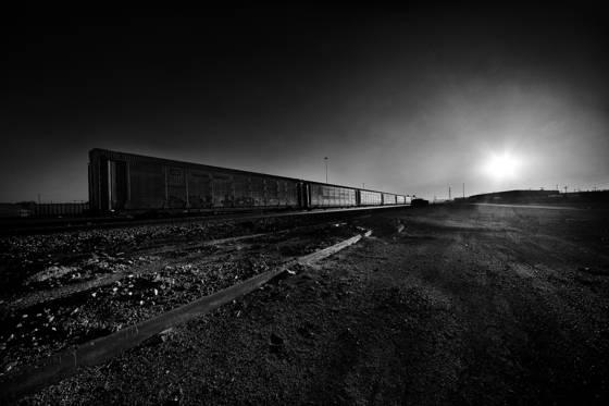 Railroads 9