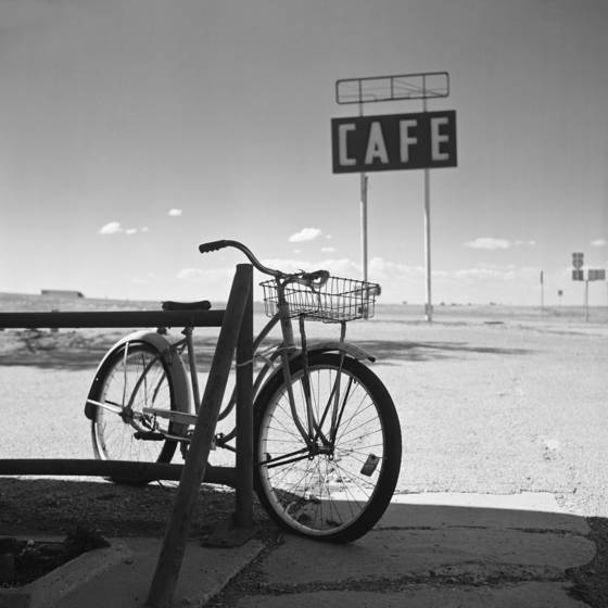 The cafe life