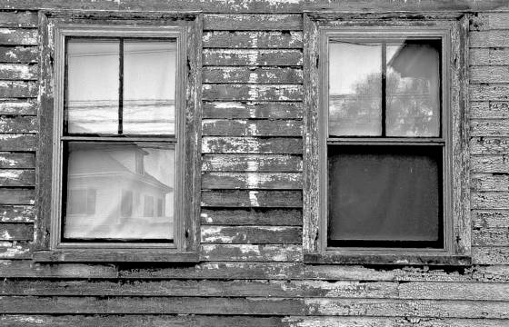 Light window dark window