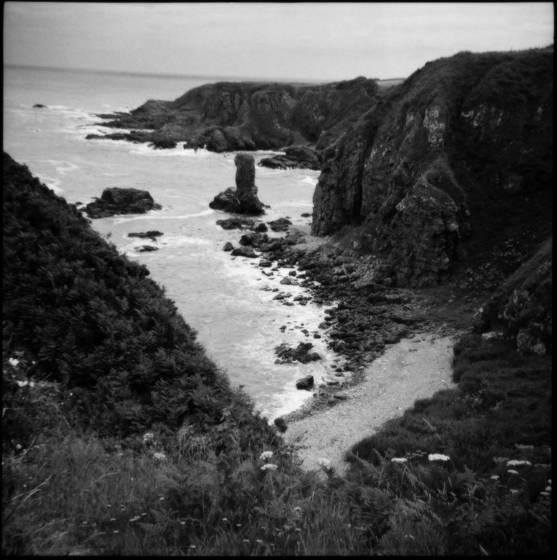 Near stonehaven