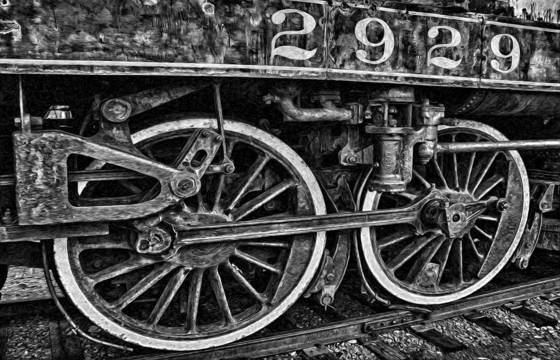 Engine 2929