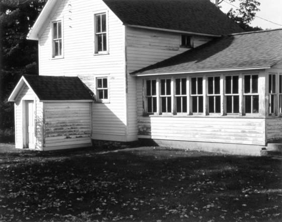 Eitzen house