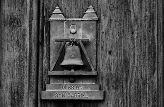 San gabriel mission 3